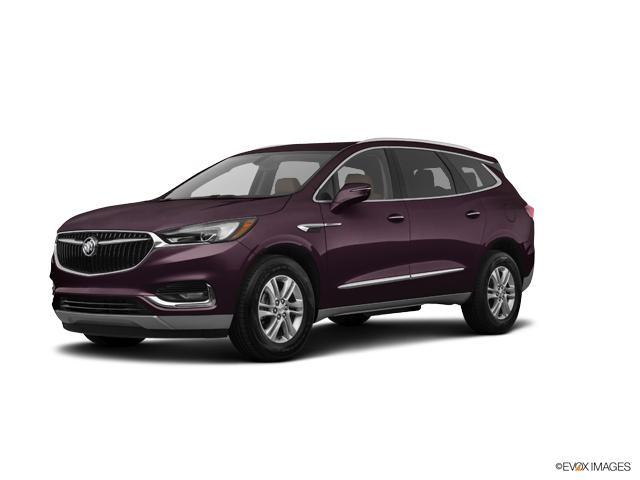 2018 buick enclave for sale in coeur d 39 alene. Black Bedroom Furniture Sets. Home Design Ideas
