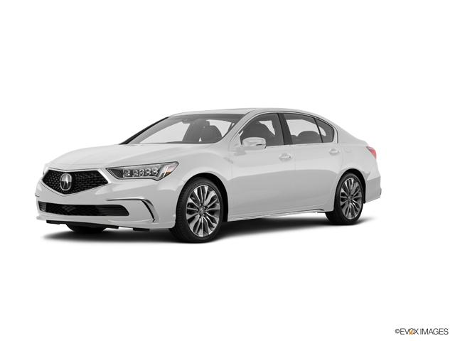 2018 Acura RLX Vehicle Photo in Pleasanton, CA 94588