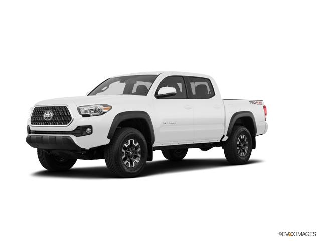 2018 Toyota Tacoma Vehicle Photo in Owensboro, KY 42302