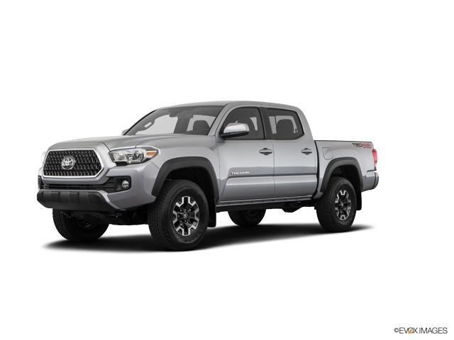 2018 Toyota Tacoma Vehicle Photo in Richmond, VA 23235