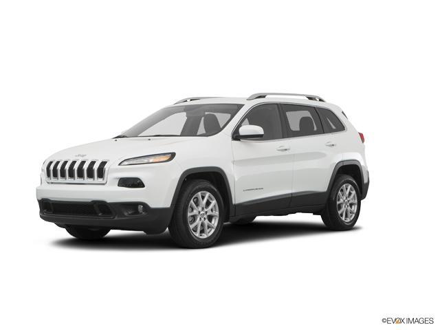 2018 Jeep Cherokee Vehicle Photo in Colma, CA 94014