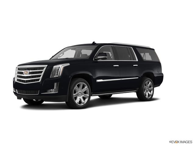 2018 Cadillac Escalade ESV Vehicle Photo in San Antonio, TX 78230