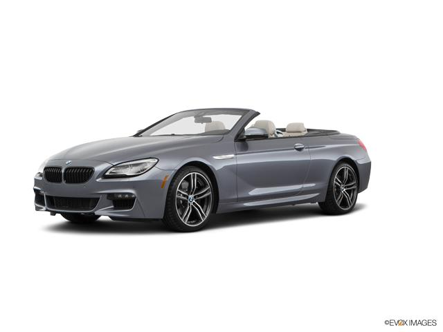 2018 BMW M6 Vehicle Photo in Grapevine, TX 76051