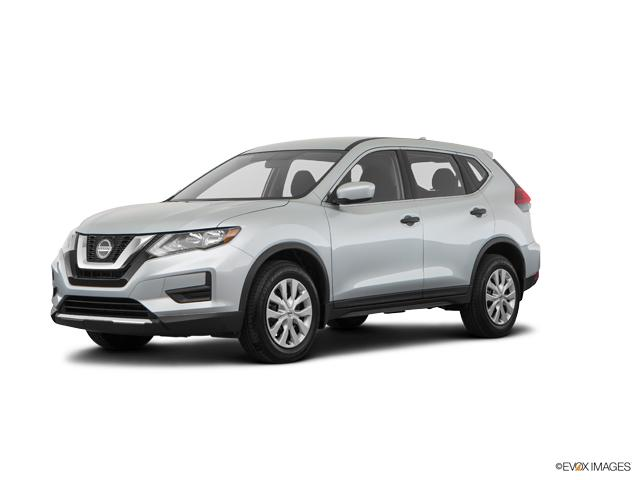 2018 Nissan Rogue Vehicle Photo in Richmond, TX 77469