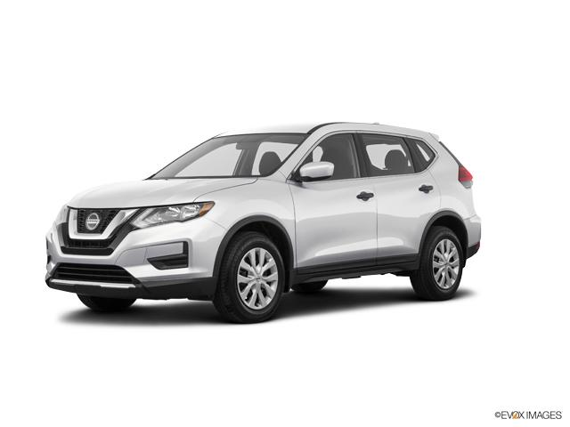 2018 Nissan Rogue Vehicle Photo in Athens, GA 30606