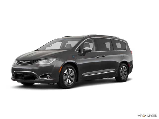 2018 Chrysler Pacifica Vehicle Photo in Portland, OR 97225