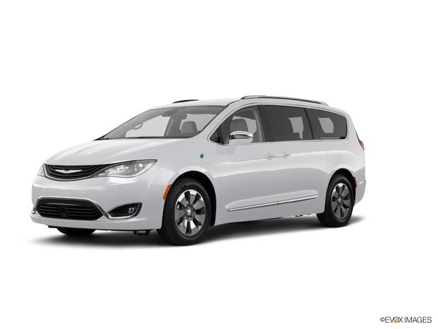 2018 Chrysler Pacifica Vehicle Photo in Novato, CA 94945