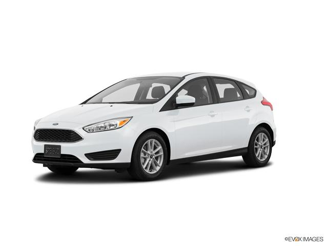 2018 Ford Focus Vehicle Photo in Bloomington, IN 47403