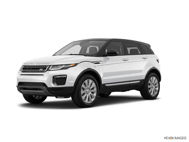 2018 Land Rover Range Rover Evoque Vehicle Photo in Edinburg, TX 78542