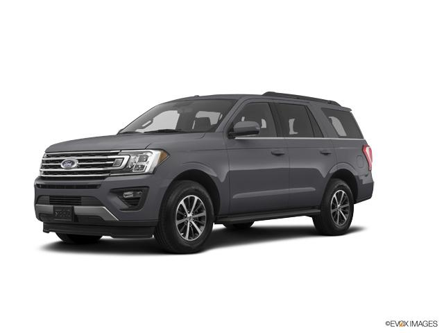 2018 Ford Expedition Vehicle Photo in Anaheim, CA 92806