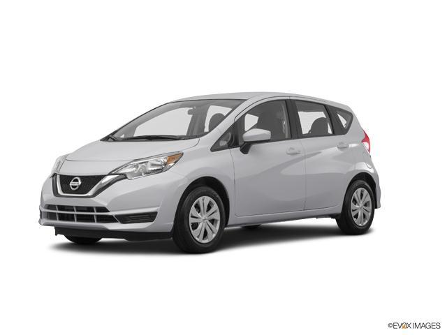 new 2018 Nissan Versa Note at Hanlees Davis Nissan , Davis