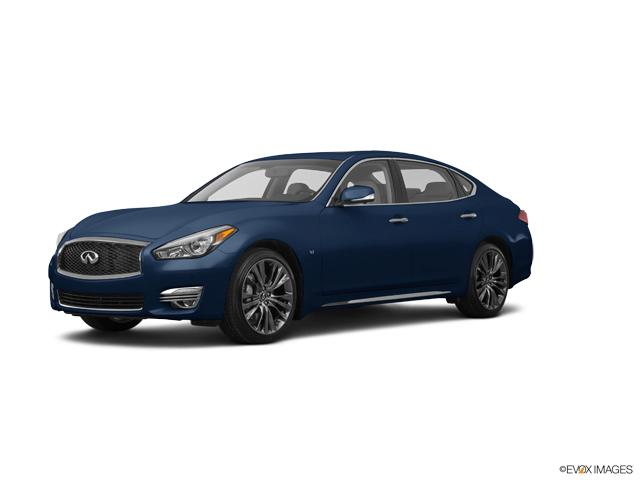 2018 INFINITI Q70L Vehicle Photo in Grapevine, TX 76051