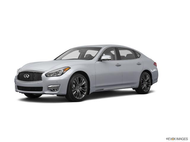 A 2018 Infiniti Q70l In Nampa Id Dealer Bronco Motors