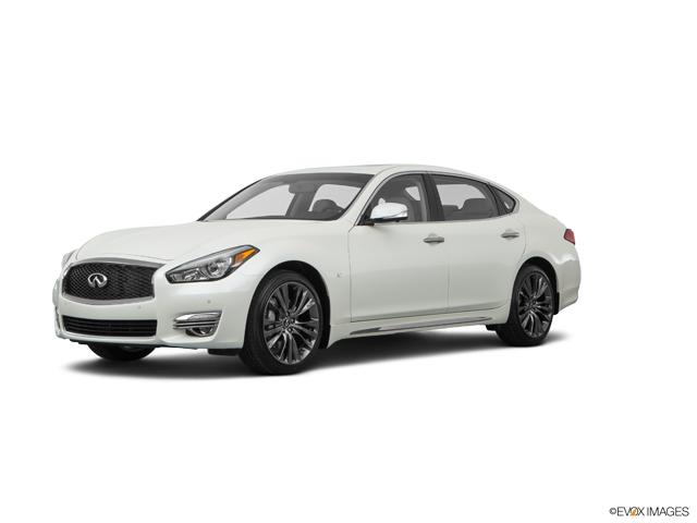 2018 INFINITI Q70L Vehicle Photo in Newark, DE 19711