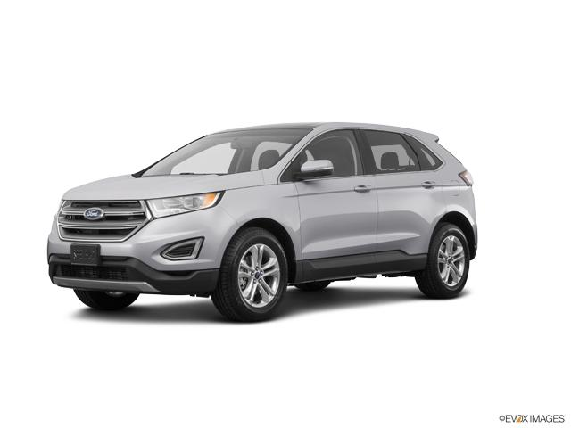 2018 Ford Edge Vehicle Photo in Anchorage, AK 99515