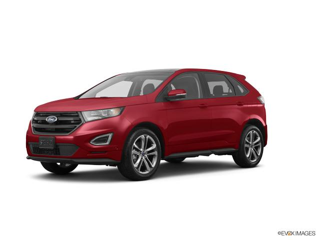 2018 Ford Edge Vehicle Photo in Austin, TX 78759