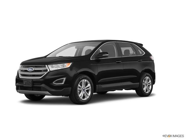 2018 Ford Edge Vehicle Photo in Novato, CA 94945
