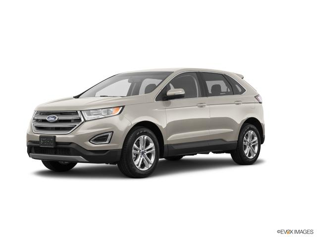 2018 Ford Edge Vehicle Photo in Dallas, TX 75244