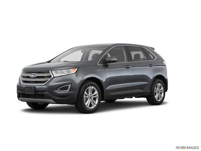 2018 Ford Edge Vehicle Photo in Portland, OR 97225