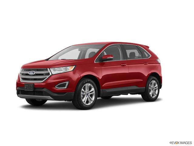 2018 Ford Edge Vehicle Photo in Joliet, IL 60586