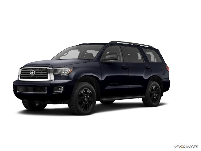 2018 Toyota Sequoia Vehicle Photo in Lakewood, CO 80401