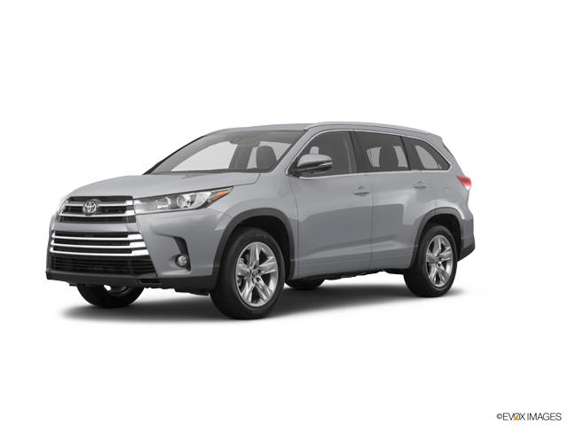 2018 Toyota Highlander Vehicle Photo in San Antonio, TX 78254