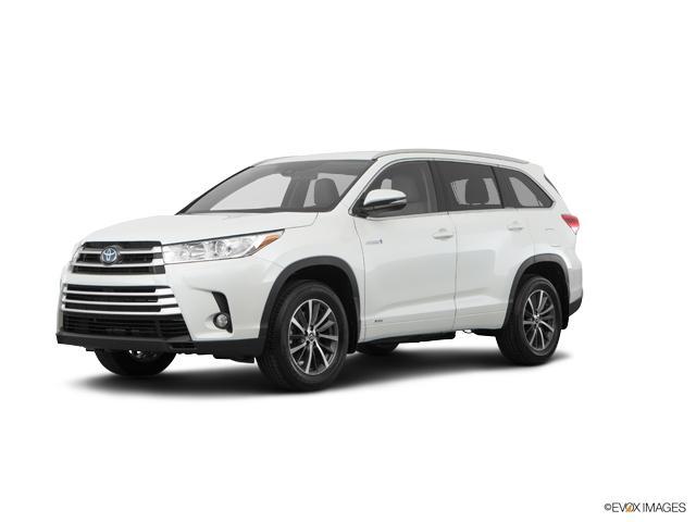 2018 Toyota Highlander Vehicle Photo in Trinidad, CO 81082