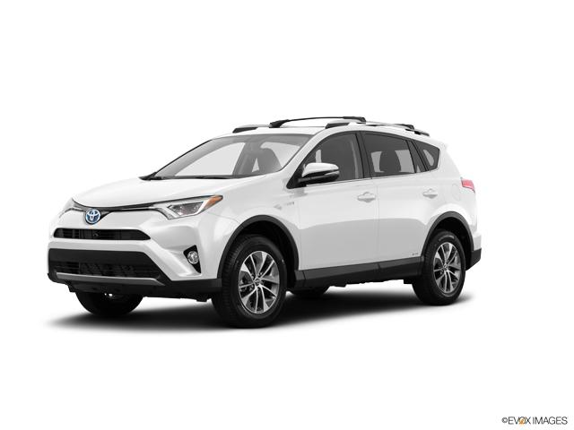 2018 Toyota RAV4 Vehicle Photo in Oshkosh, WI 54904