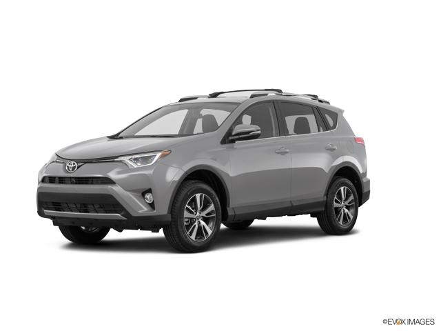 2018 Toyota RAV4 Vehicle Photo in Greeley, CO 80634