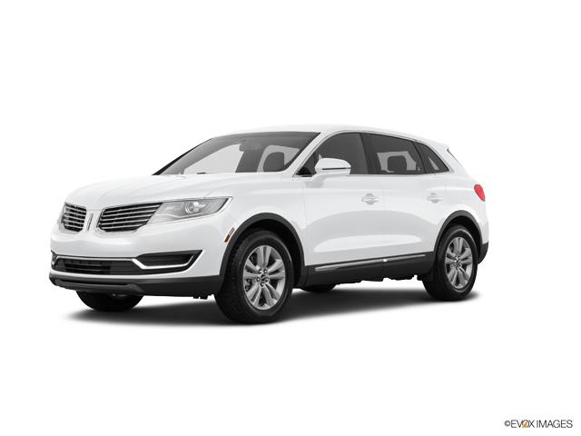 2018 LINCOLN MKX Vehicle Photo in Calumet City, IL 60409