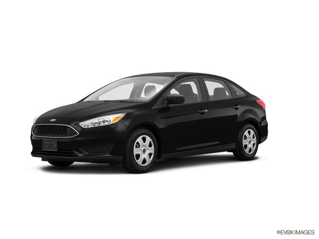 2018 Ford Focus Vehicle Photo in Tucson, AZ 85705