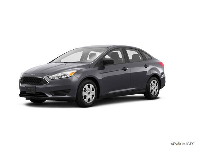 2018 Ford Focus Vehicle Photo in Bellevue, NE 68005