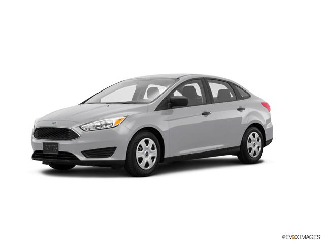 2018 Ford Focus Vehicle Photo in Joliet, IL 60435