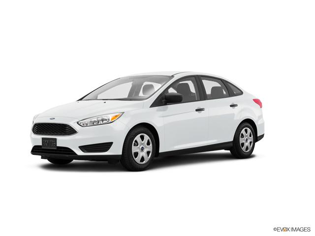2018 Ford Focus Vehicle Photo in Annapolis, MD 21401