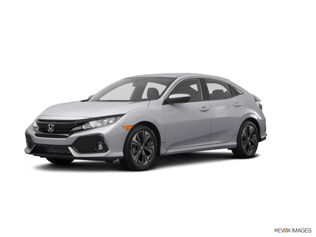 2018 Honda Civic Hatchback Vehicle Photo in Bloomington, IN 47403