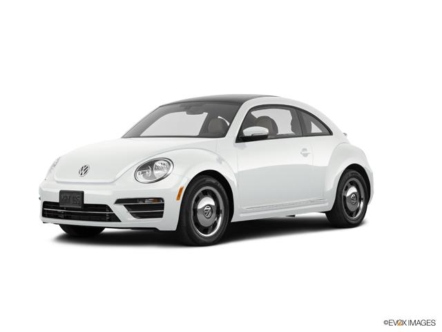 2018 Volkswagen Beetle Vehicle Photo in Oshkosh, WI 54904
