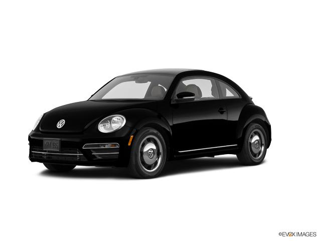 2018 Volkswagen Beetle Vehicle Photo in Union City, GA 30291