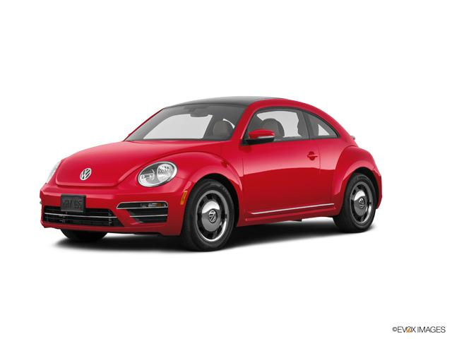 2018 Volkswagen Beetle Vehicle Photo in Prescott, AZ 86305