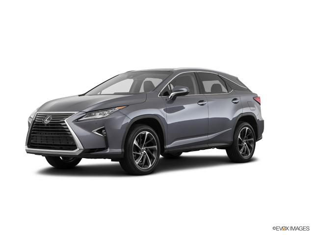 2018 Lexus RX 350 Vehicle Photo in Gainesville, TX 76240
