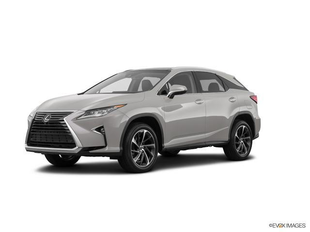 2018 Lexus RX 350 Vehicle Photo in Lakewood, CO 80401