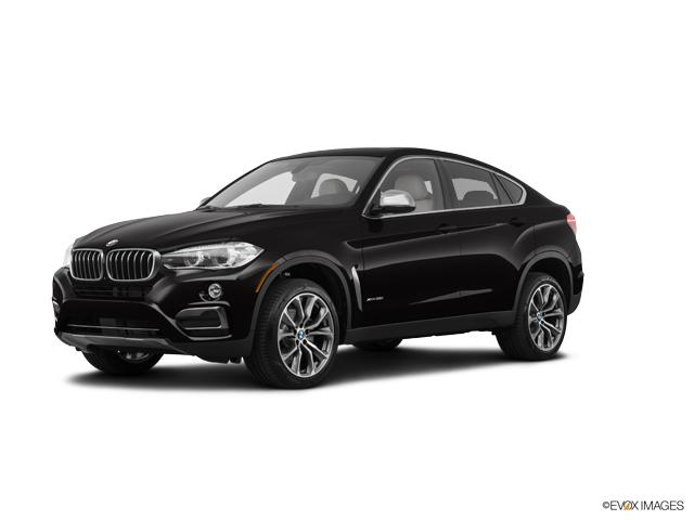 2018 BMW X6 sDrive35i Vehicle Photo in Charlotte, NC 28227