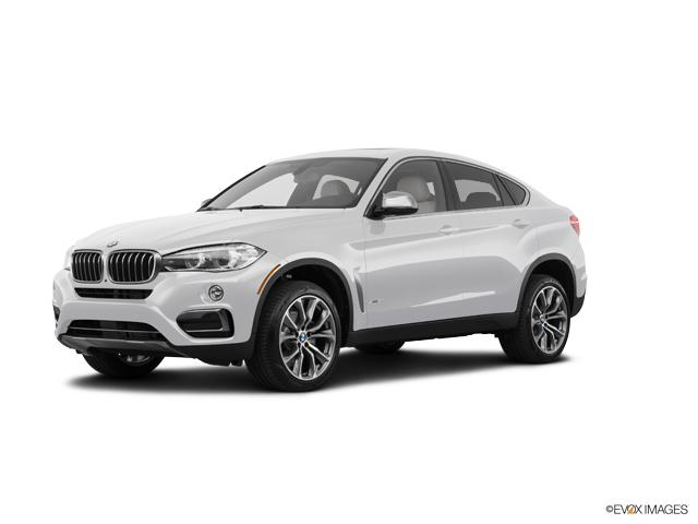 2018 BMW X6 sDrive35i Vehicle Photo in Grapevine, TX 76051