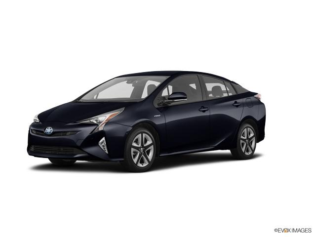 2018 Toyota Prius Vehicle Photo in Lakewood, CO 80401