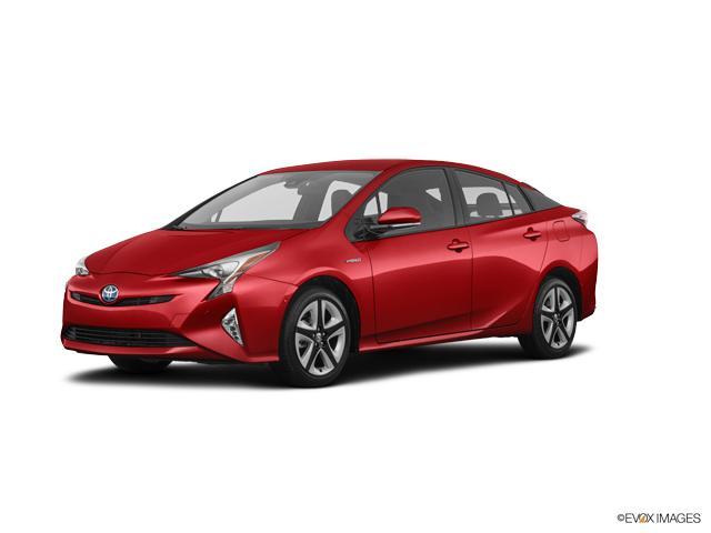 2018 Toyota Prius Vehicle Photo in Richmond, TX 77469