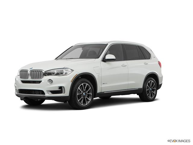 2018 BMW X5 xDrive40e iPerformance Vehicle Photo in Manassas, VA 20109