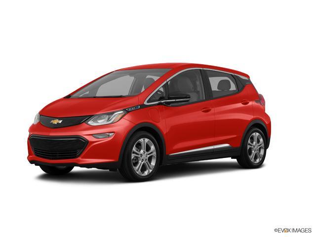 2018 Chevrolet Bolt EV Vehicle Photo in Madison, WI 53713