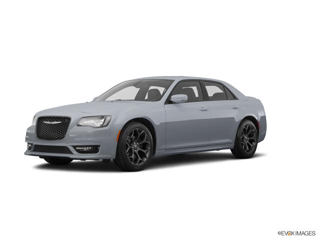 2018 Chrysler 300 Vehicle Photo in Pleasanton, CA 94588