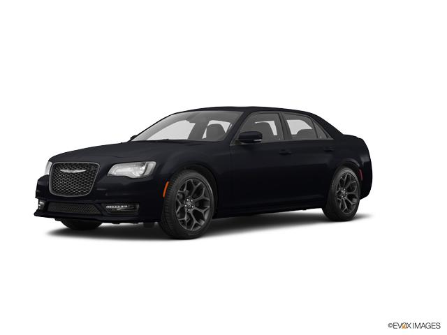 2018 Chrysler 300 Vehicle Photo in Bowie, MD 20716