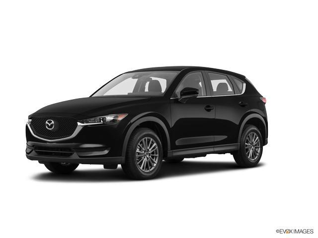 2018 Mazda CX-5 Vehicle Photo in San Antonio, TX 78254