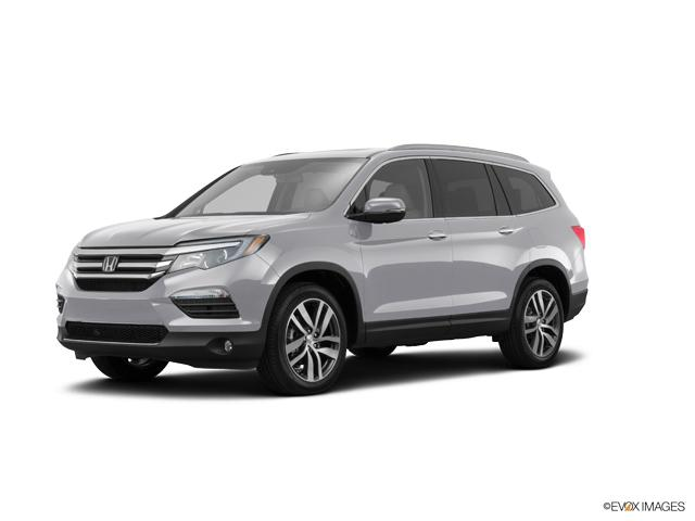 2018 Honda Pilot Vehicle Photo in Peoria, IL 61615